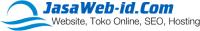 Jasa Pembuatan Website – Toko Online Murah Jakarta Bekasi Logo